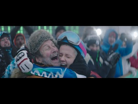 Alibaba Commercial for Winter Olympic Games (PyeongChang 2018) (2018) (Television Commercial)