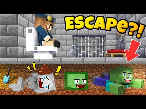 Monster School : RIP Herobrine - Scary Minecraft Animation