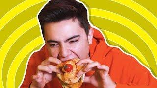 En İyi Hamburgeri Kim Yapacak? - Hamburgercide Kapışma - Konuk: Furkan Yaman