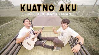 Download lagu Denny Caknan Feat Ilux Id Kuatno Aku Mp3