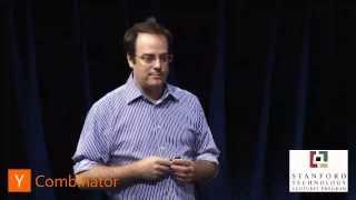 Joel Spolksy at Startup School 2012