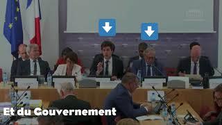 Projet de loi Élan en Commission des affaires économiques