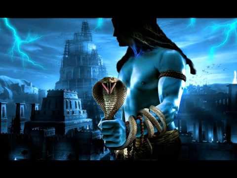 Shiva Tandava Stotram (VERY POWERFUL)