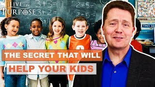 How To Help A Shy Child Make Friends At School