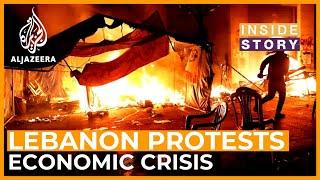 How Can Lebanon Overcome Its Economic Crisis?