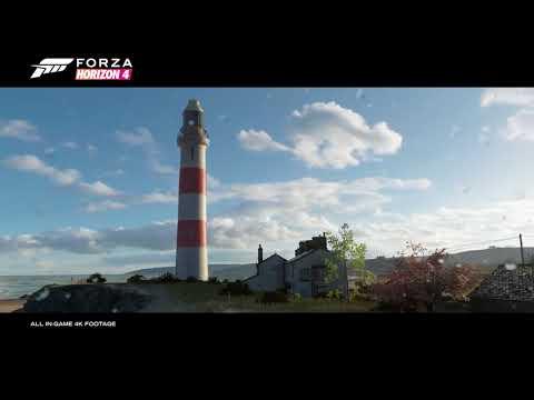 Видео № 0 из игры Forza Horizon 4 Ultimate [Xbox One]