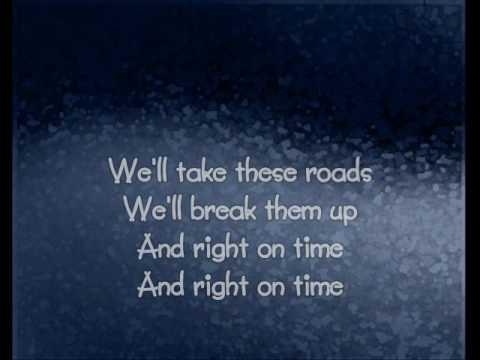 OneRepublic - Waking Up Lyrics.wmv