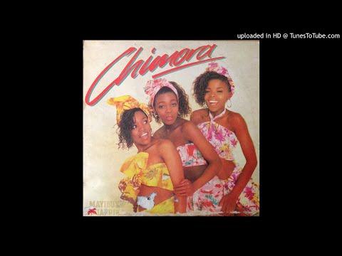 Chimora - Mayibuye iAfrika