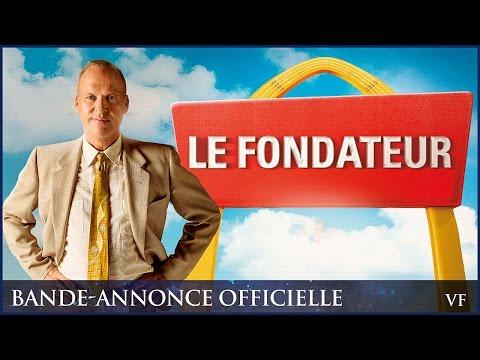 LE FONDATEUR - Bande-annonce VF [Michael Keaton]