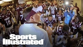 How Dan Mullen turned Mississippi State into a contender - SI Now | Sports Illustrated
