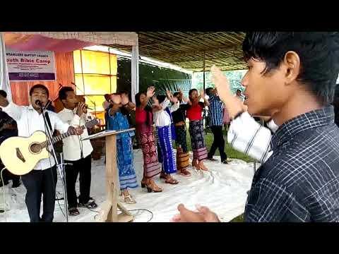Garo Praise n Worship_Salgin Sagrerangba