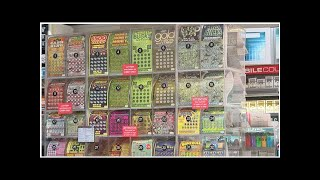 Gas station in Florence SC sells most winning lottery tickets
