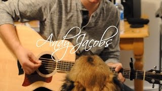 The Craziest Thing (Darius Rucker Cover) | Andy Jacobs Acoustic