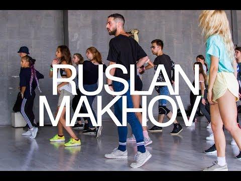 Артем Пивоваров – Кислород   Choreography by Ruslan Makhov   D.Side Dance Studio