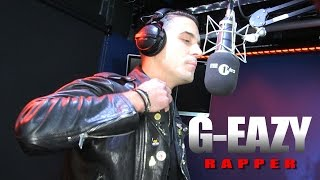 G-Eazy - Fire in the Booth Part 2