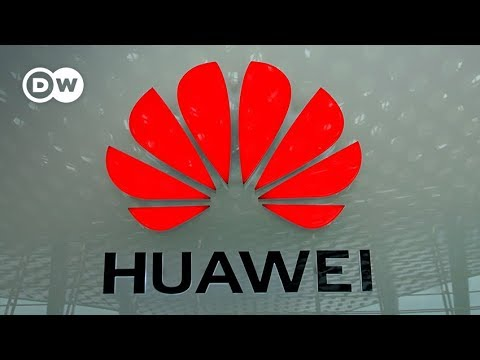 Huawei CEO Announces Plans To Slash Production | DW Business