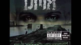 DMX - School Street + LYRICS