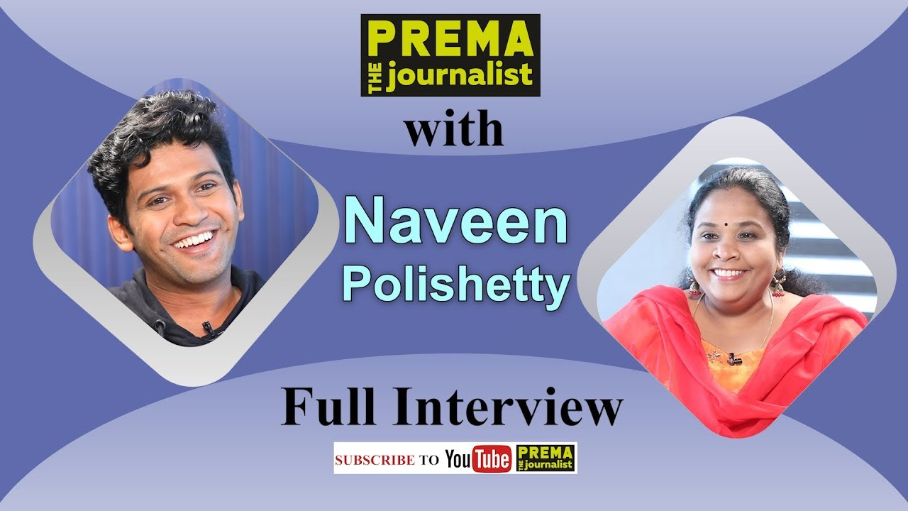 PREMA the Journalist. <br> 