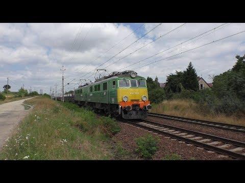 [PKP Cargo] ET41-153 | Ścinawa