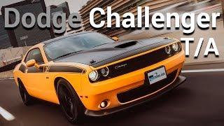 Dodge Challenger T/A - En peligro de extinción   Autocosmos