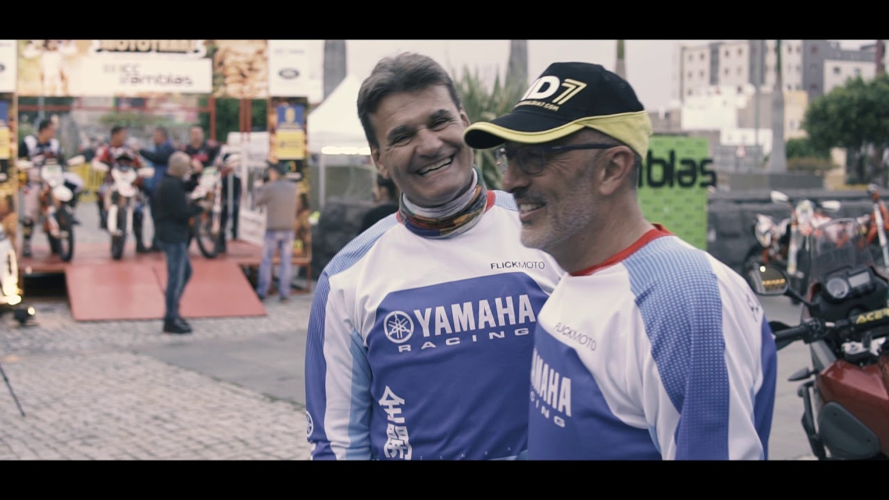 MOTOTRANS 2019 | Yamaha FlickMoto TEAM