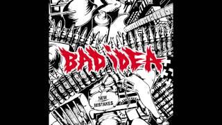 Bad Idea - Bad Disguise