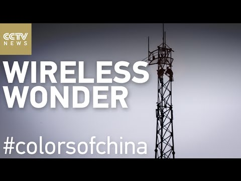 Wireless Wonder – Connecting China's villages