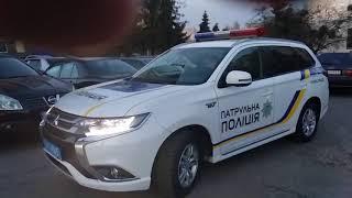 Нова бидло поліція. Тікає, бьється 10.04.2018 в Ютуб