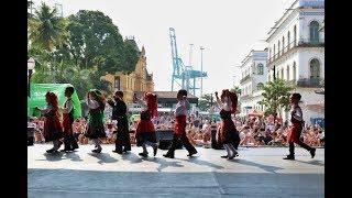 Festa reúne comunidade e celebra a cultura lusitana