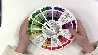 How To Use The Color Wheel (and A Giveaway)