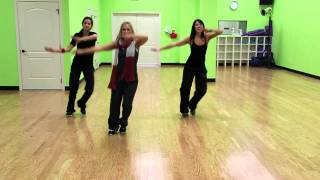 """All I Want For Christmas"" 