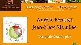 Forum ouvert : Les acteurs locaux présentent leurs dynamiques 3/9