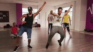 DJ Tunez Sarz  Get Up (Dancehall Funk) Colombia