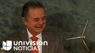 En medio del 'gasolinazo', secretario de Energía de México advierte que podrían quedar tres días de