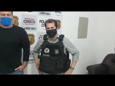 Gerente de banco e familiares são sequestrados por seis assaltantes em Teresina