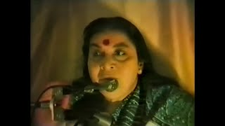 What is the need for Sahaja Yoga? thumbnail