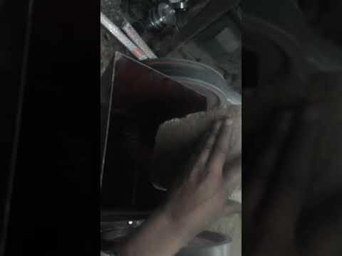 Diesel Engine Jaw Crusher Manufacturer