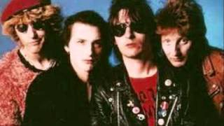 The Damned - Looking At You/ Live In Newcastle ( Audio Only)  1982
