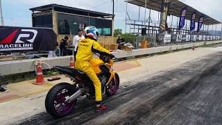 #ChannelRL A1230961 TTDragbike Top1 Record 2018(8)