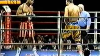 Владимир Кличко vs Карлос Монро