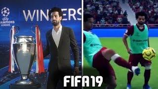 FIFA 19 BETA Nouveautés & Améliorations en CARRIÈRE !