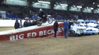 BigEd Beckley jump in Oklahoma 2015