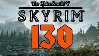 Полное прохождение Skyrim #130 (Амулет Голдура)