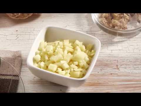 Cozinha com Truques – Gengibre bem pelado