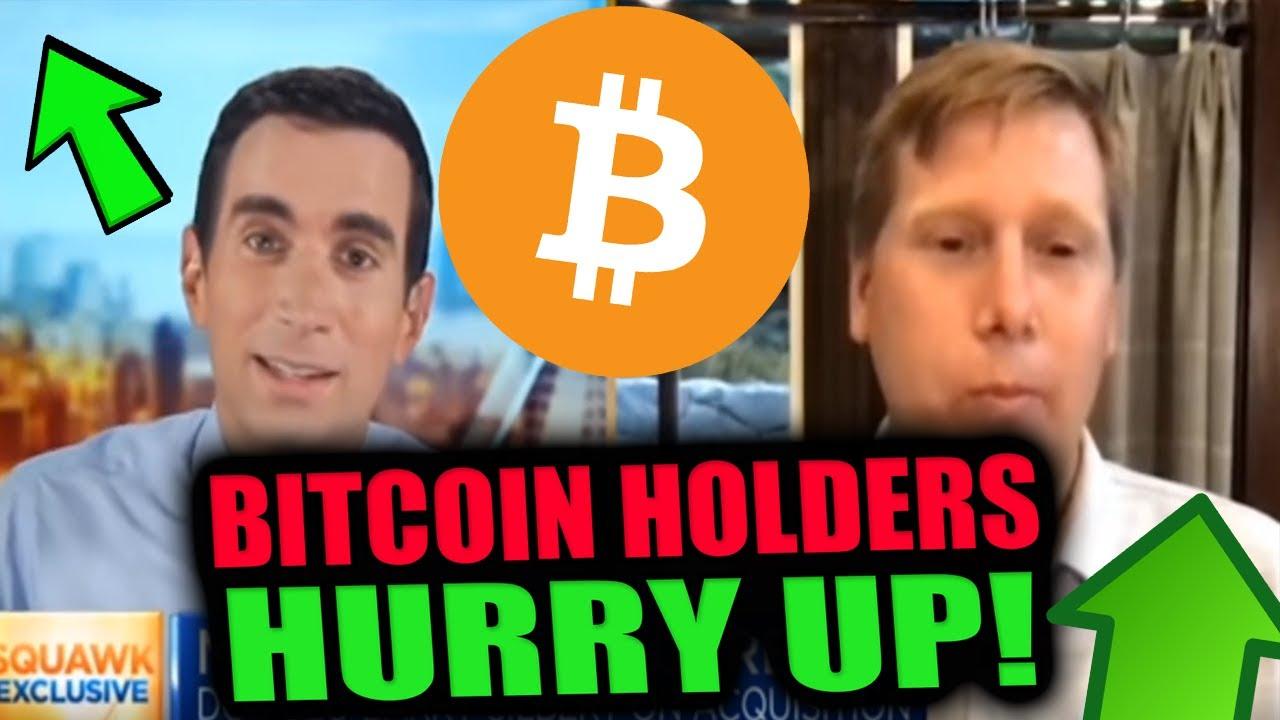 Bitcoin Holders GET READY! | We Are Running Out Of Bitcoin SO GET ONE NOW! | Cryptocurrency news