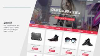 How to install kavir responsive opencart theme most popular videos best opencart themes and templates maxwellsz