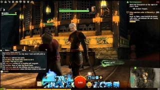 [Guild Wars 2] A Realistic Simulation of Pirates Online