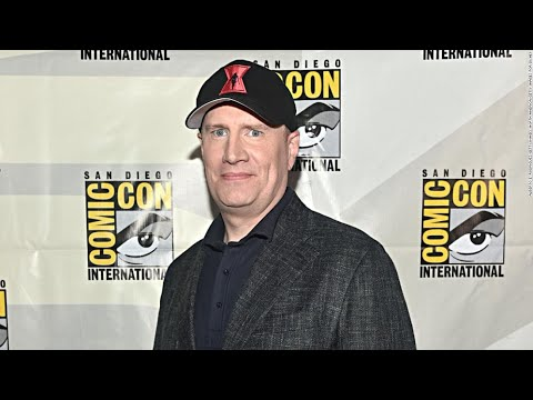 Kevin Feige taking over as Marvel's chief creative officer thoughts