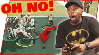 Madden 19 Ultimate Team - This Play Almost MADE Me CALL Rex Dickson! (MUT 19)