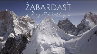 ZABARDAST | 2018 | full movie